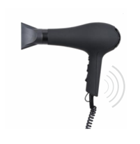 Sensor 1800W hair dryer
